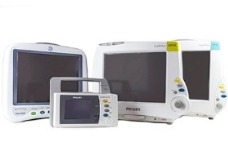 Patient Monitoring Equipment Parts